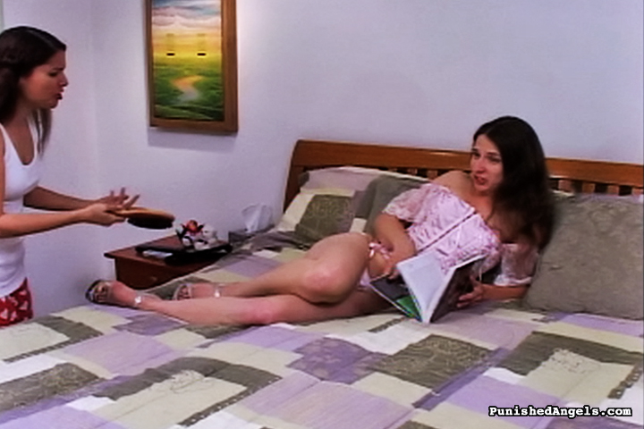 01 Young Males Ass Whipping   Bedtime Story