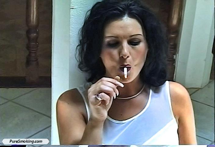 Sexuality fetish smoking