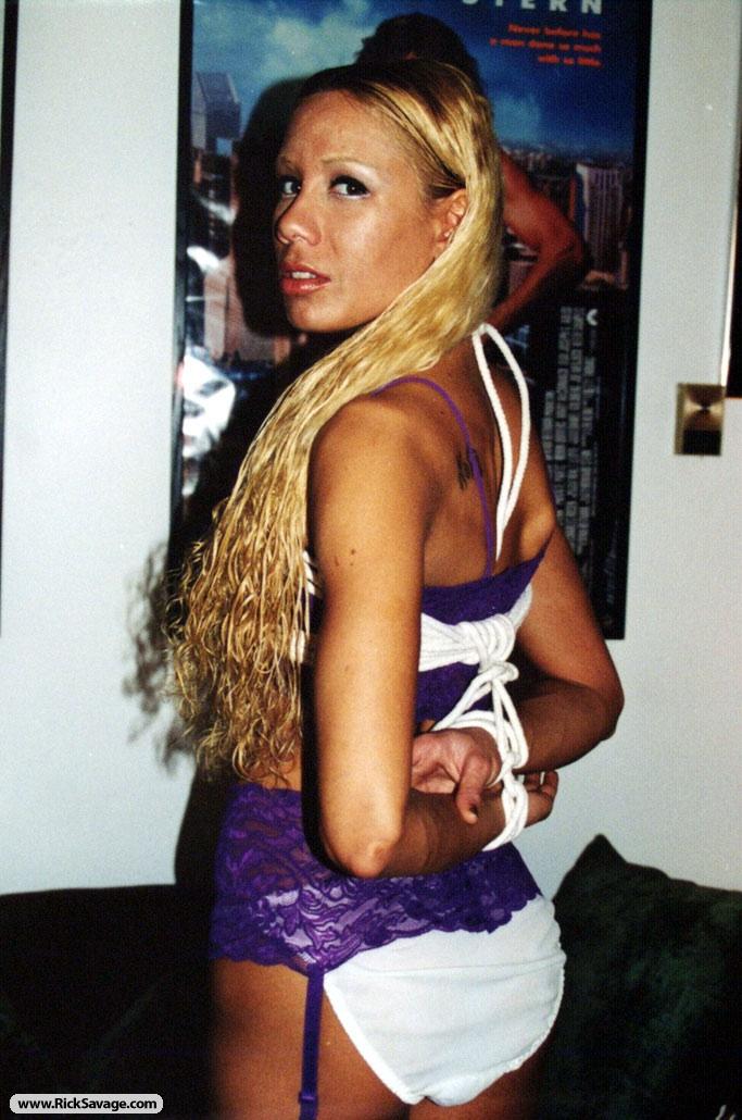 Tiffany mynx interracial