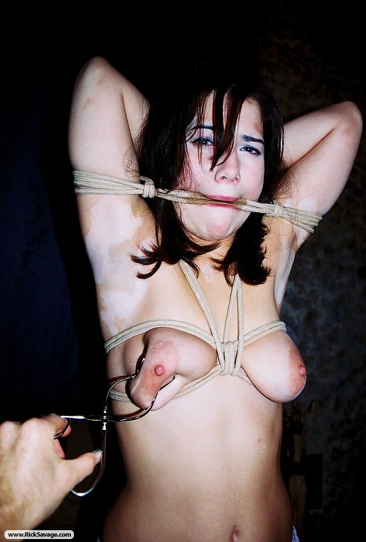 Time clips movie pain bondage