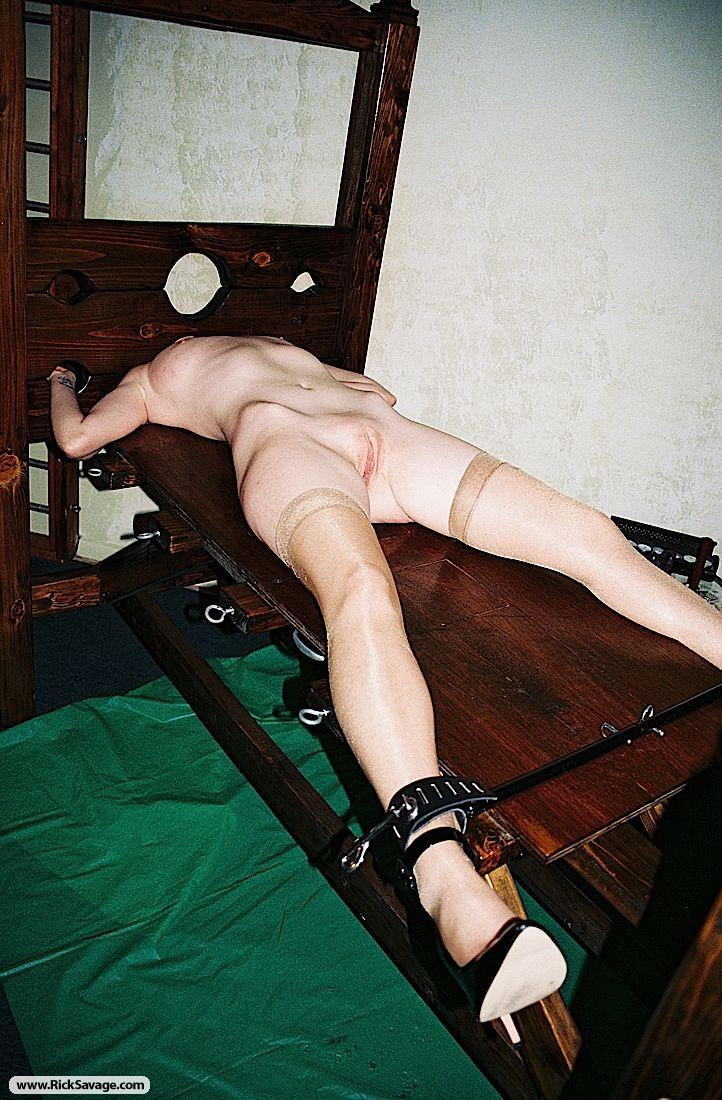 movies breast torture