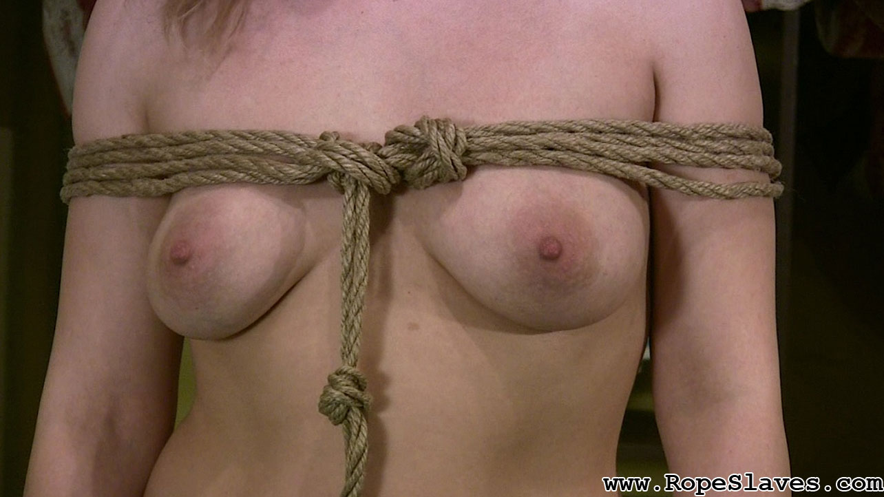 03 Pantyhose Smoker Reviews Galleries My   Perky Tits in Shibari My Stockings Fetish free pictures gallery