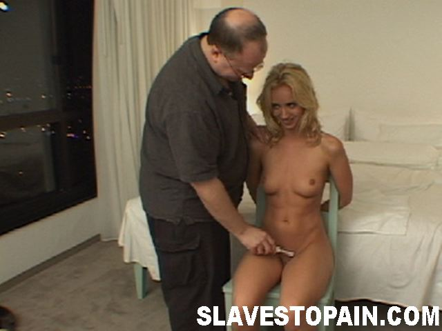 02 Bdsm Homemade Videos   Tickle Torture Hogtied