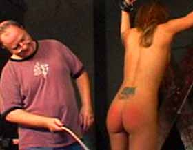 02 Dsm 320rd   Angie ShockingBDSM : Extreme BDSM