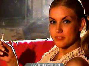 03 Smoking Teen Couple Sex Video   420 Interview